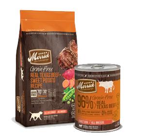 Dog Food Comparable To Orijen